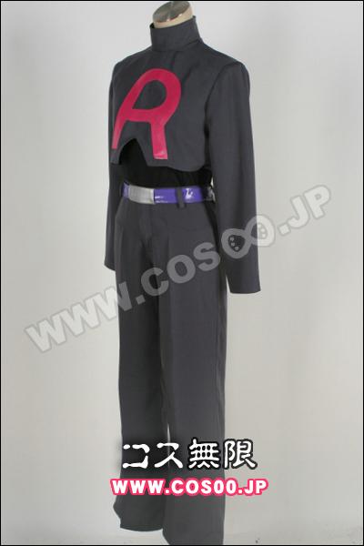 ロケット団 (アニメポケットモンスター)の画像 p1_31